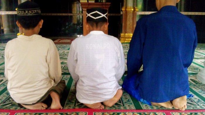 Umat Islam Wajib Tahu, Masyaallah! Ternyata Ini Manfaat Gerakan Salat untuk Kesehatan