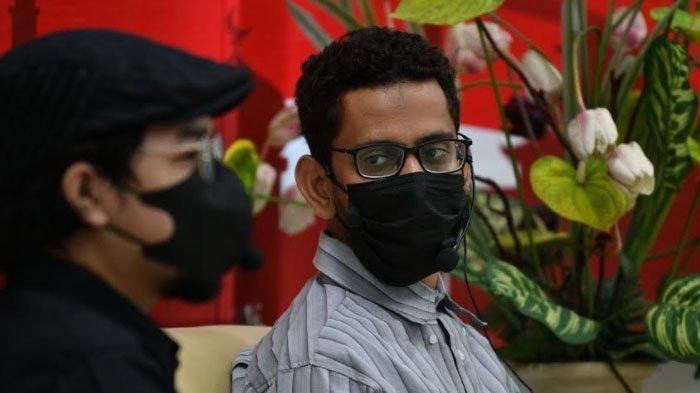 Pengakuan Mantan Jihadis ISIS Asal Malang, Wildan Fauzi: Seharusnya Masyarakat Indonesia Bersyukur
