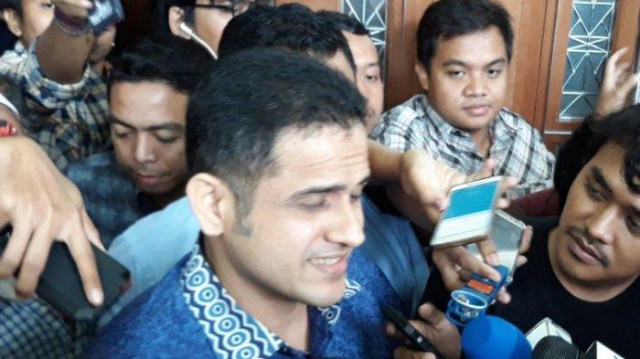 Nazaruddin Mantan Bendahara Umum Partai Demokrat Bebas Bersyarat dari Lapas Sukamiskin