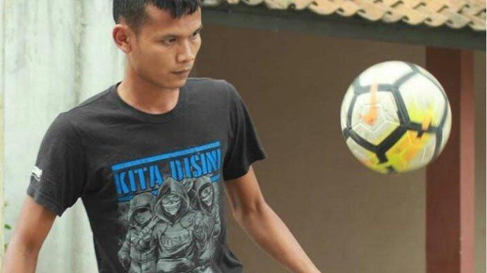 Jelang Piala Menpora 2021, Ikhfanul Alam Kembali ke Arema FC