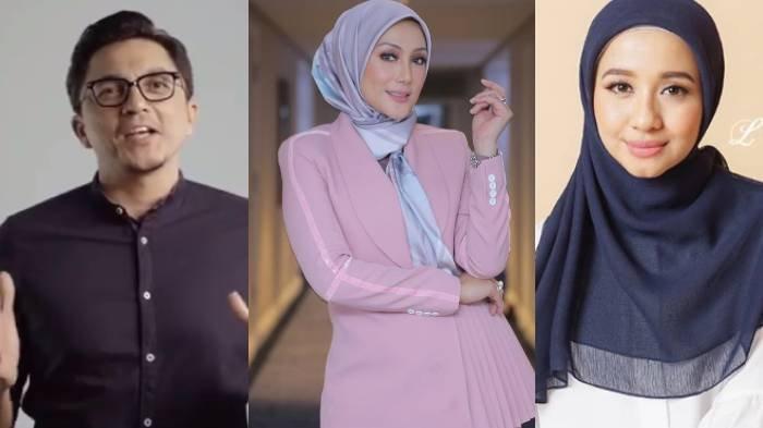 Di Malaysia Keretakan Rumah Tangga Laudya Cynthia Bella Disorot, Mantan Istri Engku Emran Buka Suara