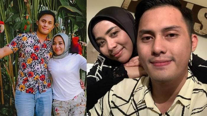 Fadel Islami Takjub, Muzdalifah Benar-benar Berubah Langsing & Cantik: Kamu Makin Fashionable Sayang