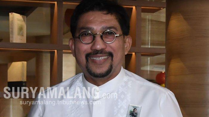 Sudah Didukung 6 Partai di Pilwali Surabaya 2020, Machfud Arifin Ogah Ikut Konvensi PSI