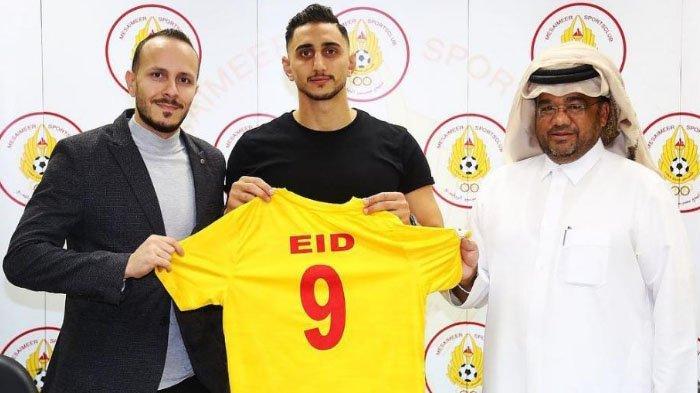 Nasib Pemain Asing yang Sudah Tinggalkan Persebaya, Mahmoud Eid Gabung Klub Kasta 2 Liga Qatar
