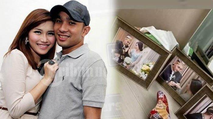 Mantan Suami Ayu Ting Ting Pamer Foto Pernikahan, Akhirnya Enji Nikah Lagi & Lepas Status Duda