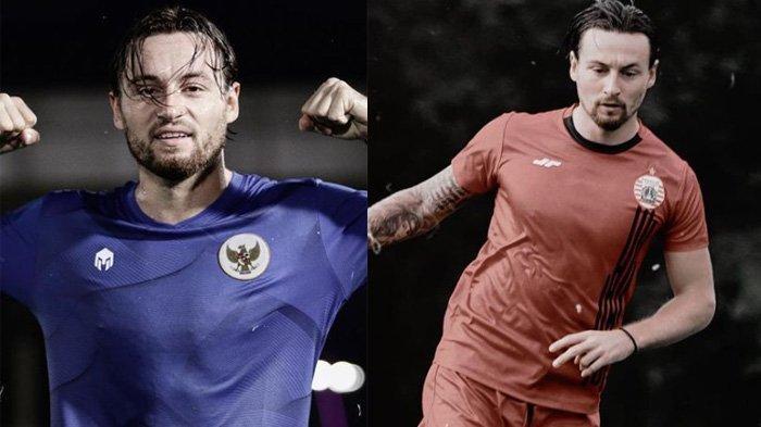 Alasan Marc Klok Lebih Pilih Persib Daripada Arema FC, Robert Rene AlbertsBlak-blakan Bukan Uang