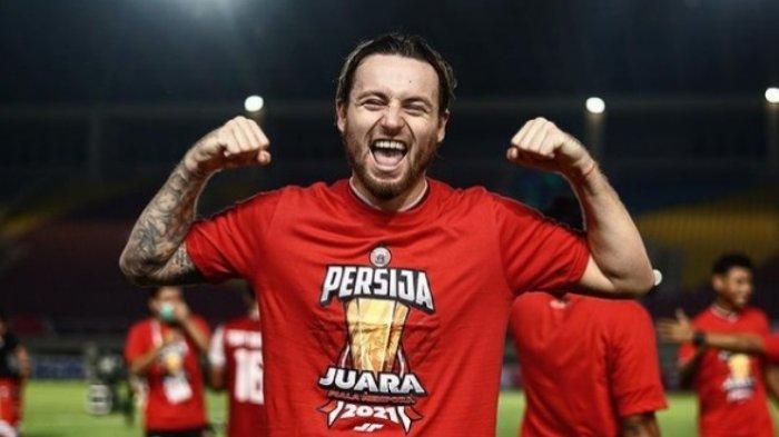 Hal-hal yang Menghalangi Marc Klok Bergabung ke Arema FC, Juragan 99 Blak-blakan Soal Kebutuhan Tim