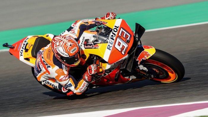 Jadwal & Link Live Streaming MotoGP 2019 Qatar di Trans 7, Mulai Kualifikasi Hingga Race Utama
