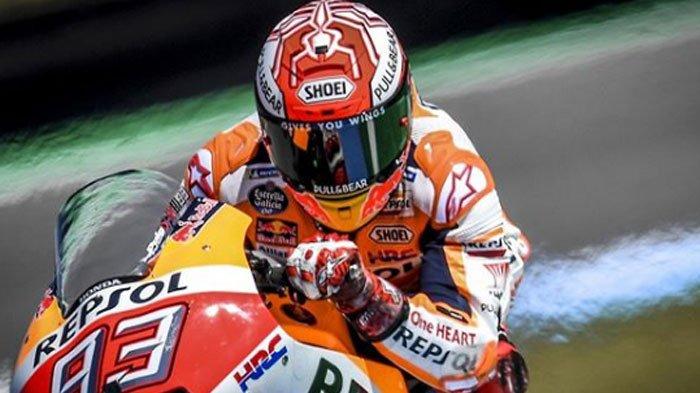Klasemen & Perolehan Poin Sementara MotoGP 2018, Marc Marquez Semakin Kokoh di Puncak