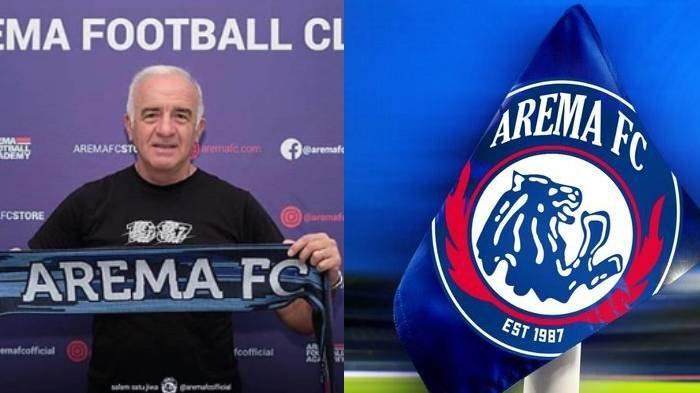 Bobot Kriteria Pelatih Baru Arema FC Lebih Berat, Pengganti Mario Gomez Harus Siapkan Rencana 2021
