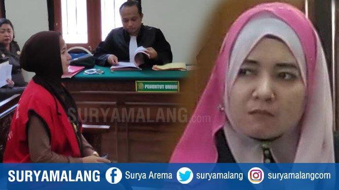 Kasus Video Vlog Ibu Cantik Vs PT Pelni Divonis 1,5 Tahun Pidana, Sebut Bukti Korupsi Diserahkan KPK