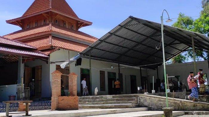 Kisah Masjid Imam Puro yang Jadi Saksi Bisu Syiar Islam di Ponorogo, Sudah Berusia 243 Tahun