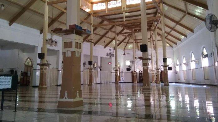 Kisah Masjid-masjid yang Dibangun Sunan Ampel di Surabaya, Diawali dari Masjid di Kembang Kuning
