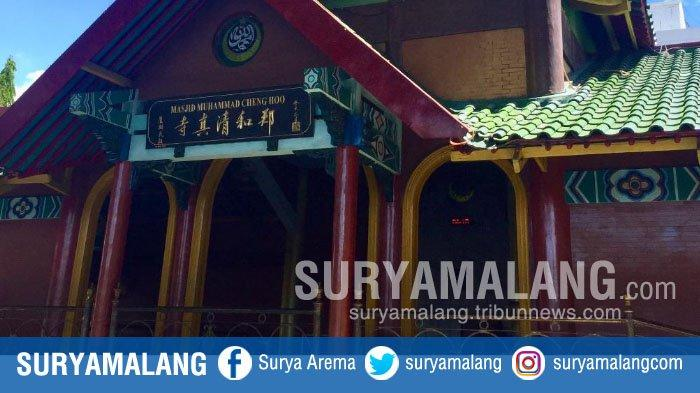 Daftar Acara Masjid Muhammad Ceng Hoo Surabaya Selama Ramadan, Ada Pengajian Via Live Streaming