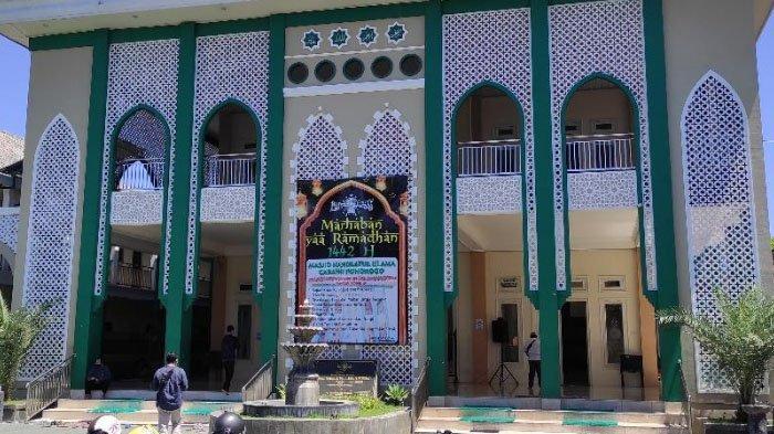 Kisah Pembangunan Masjid Nahdlatul Ulama (NU) Ponorogo yang Diresmikan pada 12 April 1931