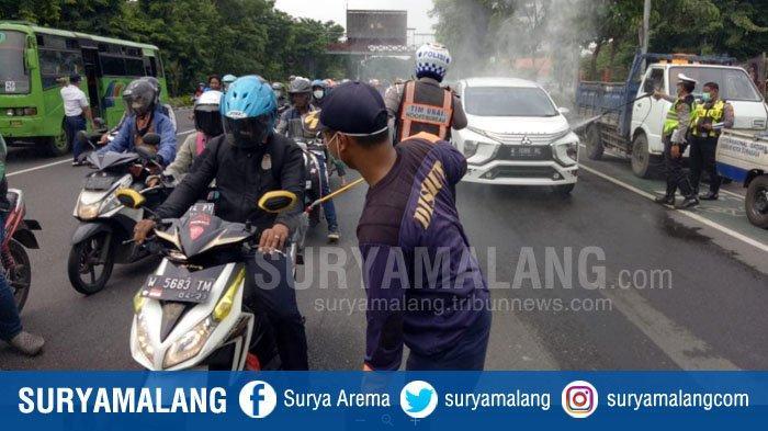 Syarat Warga Luar Kota yang Mau Masuk Surabaya Seusai Pemberlakuan Pembatasan Sosial Berskala Besar