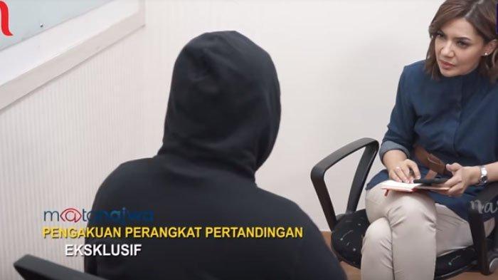 VIDEO : Kekeliruan Data yang Diungkap Narasumber Mata Najwa
