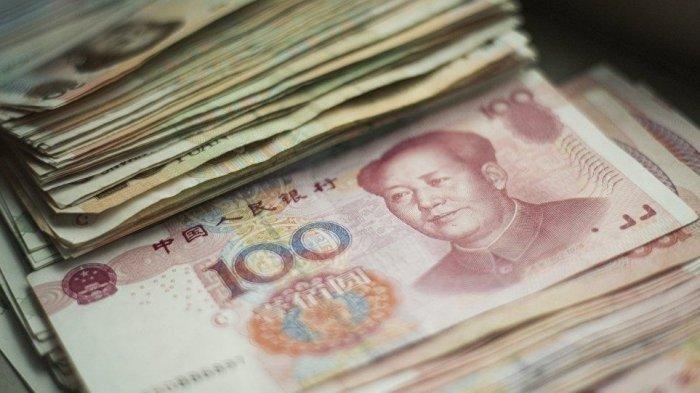Yuan, Mata Uang China