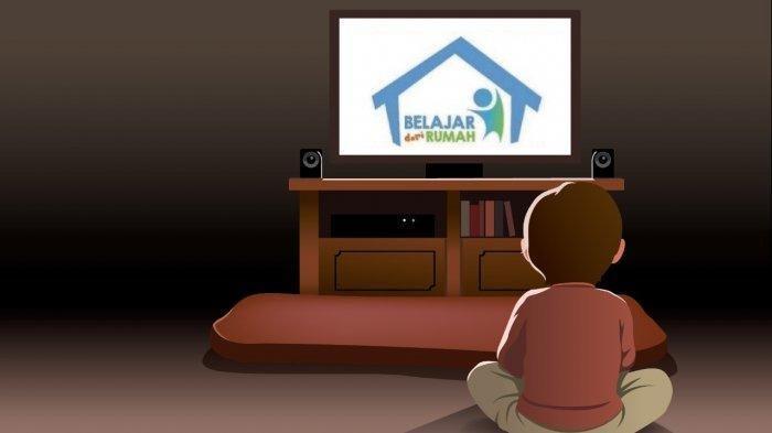 Materi Belajar TVRI Selasa 5 Januari 2021 SD Kelas 1, 2, 3, 4, 5, 6, Lengkap Jadwal & Link Streaming