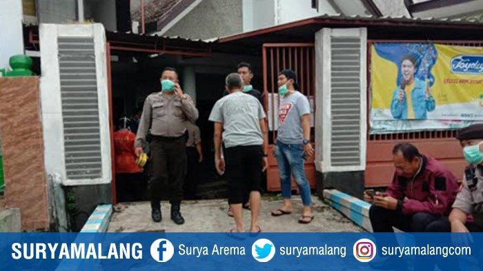 Penyebab Pemuda Pasuruan Tewas Di Dalam Kamar Kos di Klojen Malang Diungkap Keluarganya