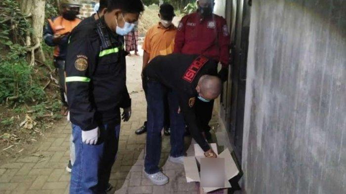 Mayat Bayi Dalam Kardus di Bunulrejo Malang, Yamaha NMax Strip Kuning Jadi Petunjuk Polisi