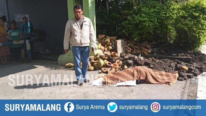 Kronologi Keponakan Bunuh Paman Pakai Linggis & Cangkul, Mayat Tergeletak di Pinggir Jalan Sidoarjo