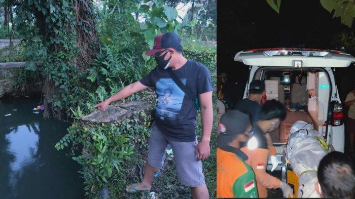 Mayat Perempuan Tanpa Busana Ditemukan Mengapung di Sendang Sumber Tutup Dlanggu Mojokerto