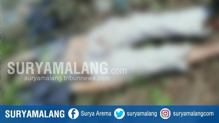 Pria 35 Tahun Tewas di Kubangan Dekat Tambak Udang Desa Badur, Sumenep