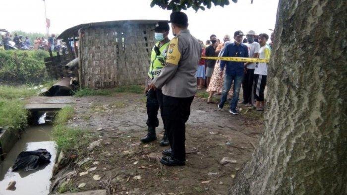 Remaja Siswa SMP di Sidoarjo Ditemukan Tewas di Parit Setelah Nongkrong di Warkop, Diduga Dibegal