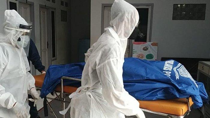Misteri Kematian Cewek Hamil di Kamar KOs Jepara, Terungkap dari Celana Dalam Ada Bercak darah