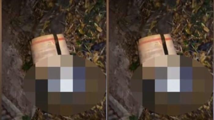 Usai Budi Hartanto, Ditemukan Mayat Tanpa Kepala dalam Ember di Tanggerang, Polisi Ungkap Faktanya