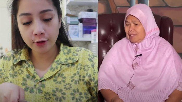 Terungkap Sifat Nagita Slavina yang Tak Berubah Selama 31 Tahun, ART Mama Rieta Ungkit Kenakalannya