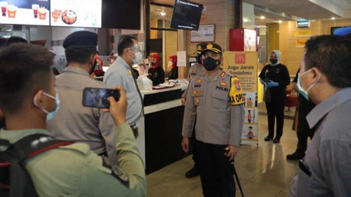 Di Malang Diberi Surat Peringatan, McDonald's Kediri Ditutup 3 Hari atas Dugaan Pelanggaran Prokes