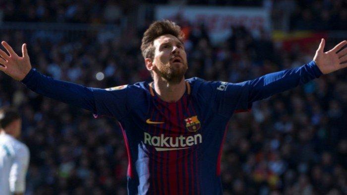 Lionel Messi Dikabarkan Siap Meninggalkan Barcelona dalam Waktu Dekat, Klub Mana yang Dia Tuju?