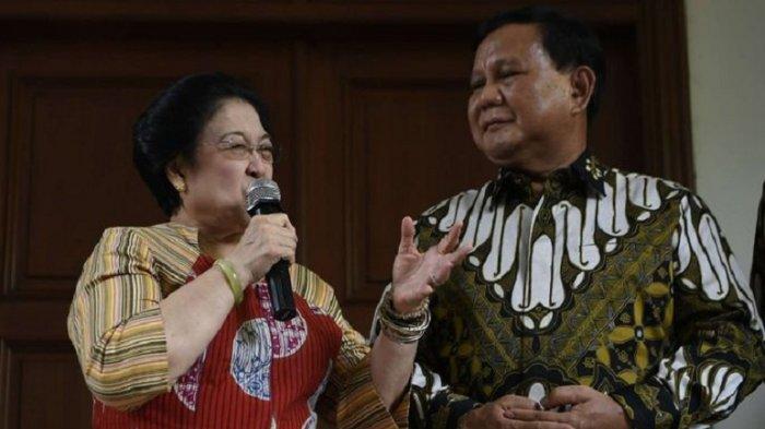 Menyikapi Pertemuan Megawati & Prabowo Pasca Pilpres, Maruf Amin: Elite Politik Harus Bersilaturahim
