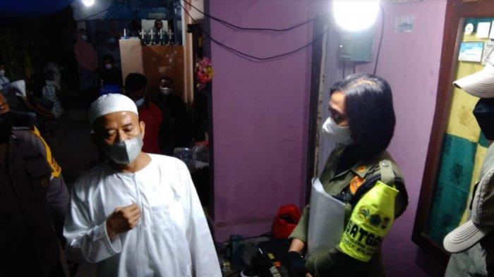 Langgar PPKM di Malang, 2 Hajatan Pernikahan dan 2 Tempat Karaoke Ditindak Satpol PP