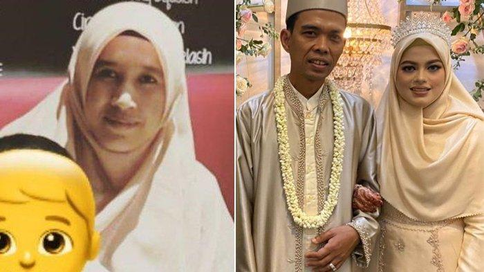 Nasib Mellya Juniarti setelah Ustadz Abdul Somad Nikah ...