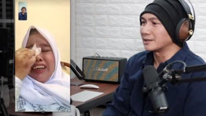 Sambil Menangis, Kekeyi Curhat ke Anji Takut di Penjara Karena Jiplak Lagu: Aku Gak Tahu Kalau Mirip