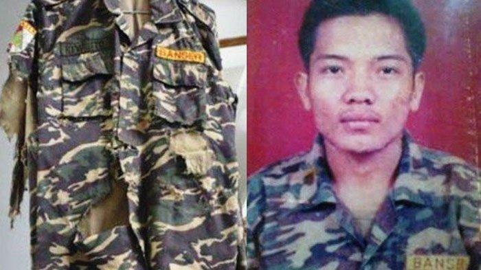 Mengenang Aksi Heroik Anggota Banser NU Saat Teror Natal 2000, Riyanto Peluk Bom di Dalam Gereja