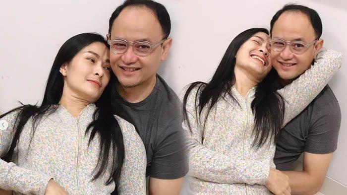 Menikah Hampir 20 Tahun, Iis Dahlia Sempat Curiga Sama Suami Pilotnya, Pernah Gerebek di Kamar Hotel