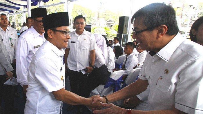 25 Kelurahan di Kota Malang Dapat Predikat Sadar Hukum