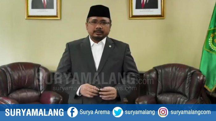 Menteri Agama Dorong Dosen Di Perguruan Tinggi Keagamaan Islam Bercita-Cita Jadi Gubes