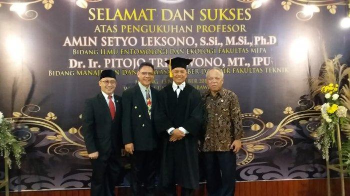 Pemkab Malang Ingin Jalan Tol sampai Kepanjen? Menteri Basuki Sarankan Cari Investor