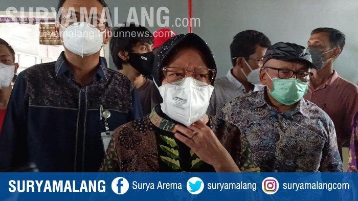 Tanggapan Menteri Sosial Bu Risma Soal Video Viral yang Diduga Penjarahan Bantuan Gempa Sulawesi