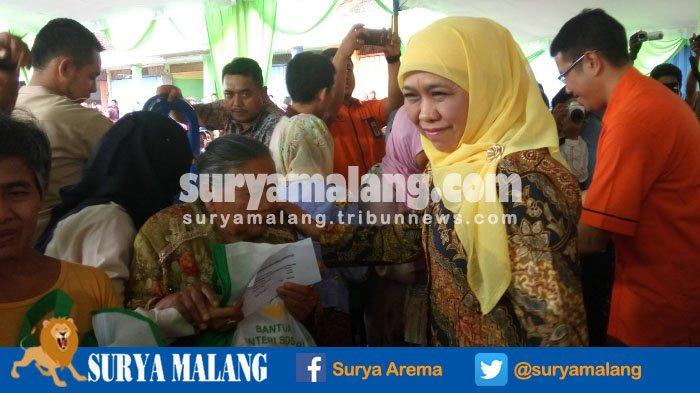 Kabupaten Malang Mendapat Bantuan Sosial Senilai Rp 328 Miliar