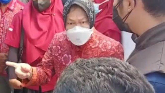 Mensos Risma Kaget Harga Beras BPNT di Tuban Rp 11 Ribu/Kg, 'Harusnya Bisa Rp 9 Ribu'