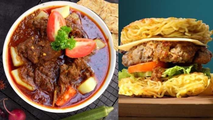 Fusion Food, Kombinasi Masakan yang Hasilkan Cita Rasa Khas ala Regantris Hotel Surabaya