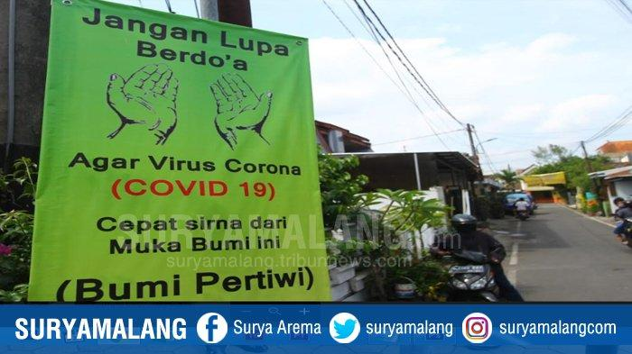 Wilayah Mergosono Kota Malang Terapkan PSBL Mulai Jumat 10 Juli, Cegah Penyebaran Virus Corona