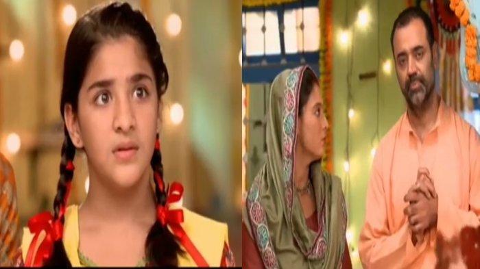 Meri Durga Sinopsis Episode 20 Film India ANTV 12 April 2020 Jam 14.00: Durga Berhasil Kabur
