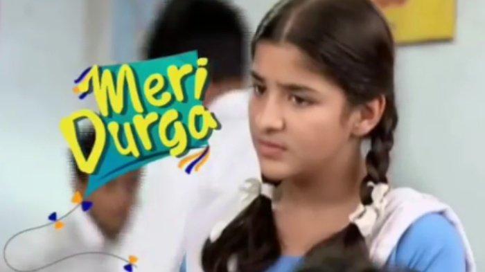 Meri Durga Sinopsis Episode 34, Film India ANTV Hari Ini 26 April 2020: Kecemasan Hasil Ujiannya